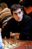 Cuban Chess Grandmaster, Lenier Dominguez Perez 3
