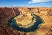 Arizona Horseshoe Bend