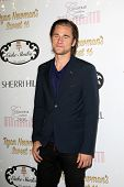 LOS ANGELES - APR 27:  Luke Benward at the Ryan Newman's Glitz and Glam Sweet 16 birthday party at E