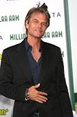 LOS ANGELES - MAY 6:  Harry Hamlin at the