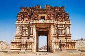 Vijayanagara Hindu Temple