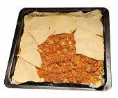 Cook Homemade Lasagna
