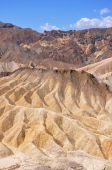 Ridges in the Desert