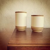 Ceramic Vases Decor