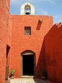 Santa Catalina Monastery, Peru