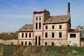 Old Factory Vinegars
