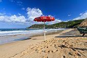 Biodola Beach - Isle Of Elba