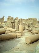 The ruins of Rasafa