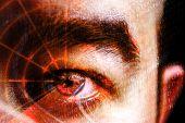 Cyber Crime Auge