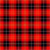 stock photo of kilts  - beautiful textile retro texture pattern for kilt or hipster shirt - JPG
