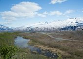 Alaska's Thompson Pass