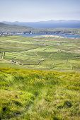 An image of the beautiful Valentia Island Irland
