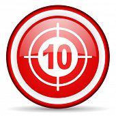 target web icon