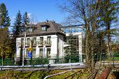 Holiday Resort Named Bankowiec In Zakopane