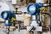 pic of nod  - Pressure transmitter in oil and gas process  - JPG