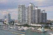 Miami City & Beach in Florida