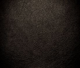 pic of taupe  - Dark taupe leather texture or background for design - JPG