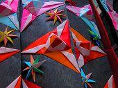 Origami Detail