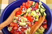 Summer Salad poster