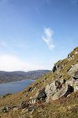 Loch Lednock 1