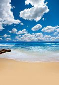 Super High Resolution photo of a beautiful Australian beach