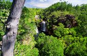 Florence Falls in Northern Australia