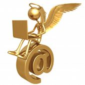 Angel E-Mail
