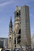 Kaiser-Wilhelm-Gedaechtniskirche