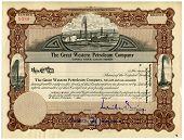 Certificado de acción