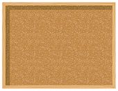 image of bulletin board  - bulletin board - JPG