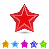 Rubin Star