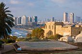 Tel Aviv and Yafo