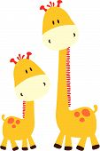 Childish Giraffes