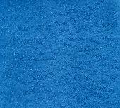 Blue Hammer Effect Enamel