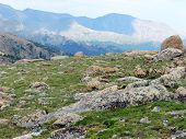 High Altitude Tundra