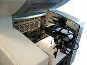 Paper Feeder - Printing Press
