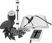 Símbolos e sinais religiosos