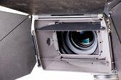 Close-up Hd Camcorder