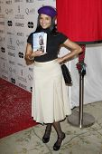 LOS ANGELES - MAR 4: Victoria Rowell at the 3rd annual Essence Black Women in Hollywood Luncheon at