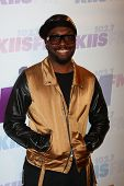 LOS ANGELES - MAY 11:  will.i.am attend the 2013 Wango Tango concert produced by KIIS-FM at the Home
