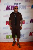 LOS ANGELES - MAY 11:  Flo Rida attend the 2013 Wango Tango concert produced by KIIS-FM at the Home