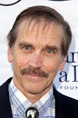 LOS ANGELES - MAY 18:  Bill Moseley at the 6th Annual Compton Jr. Posse Gala  at Los Angeles Equestr