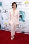 LOS ANGELES - MAY 18:  Patricia Heaton at the 6th Annual Compton Jr. Posse Gala  at Los Angeles Eque