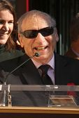 LOS ANGELES - DEC 13:  Mel Brooks at the Paul Mazursky Star on the Hollywood Walk of Fame Ceremony a