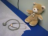 Hospital Teddy2