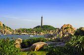 Khe Ga Lighthouse.