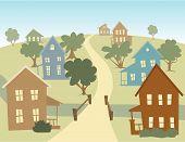 Happy Village