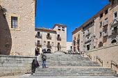 Segovia, Cityscape