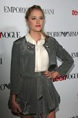 LOS ANGELES - SEP 27:  Maika Monroe at the Teen Vogue's 10th Annual Young Hollywood Party at Private