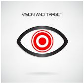 Vision And Target Concept